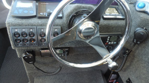 Dickey Custom 850