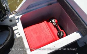 QUINTREX 420 EXPLORER TROPHY F40HP Package