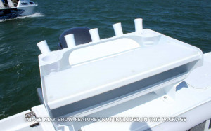 QUINTREX 610 TRIDENT Hard Top  F130 hp Pack 2