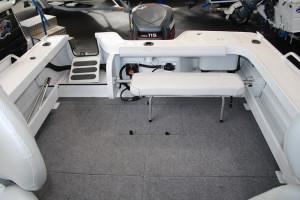 QUINTREX 570 SEA SPIRIT  F130HP Pack 1