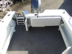 QUINTREX 510 SEA SPIRIT  F 115 HP Pack 4