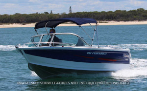 QUINTREX 481 FISHABOUT  F70 HP Pack 3