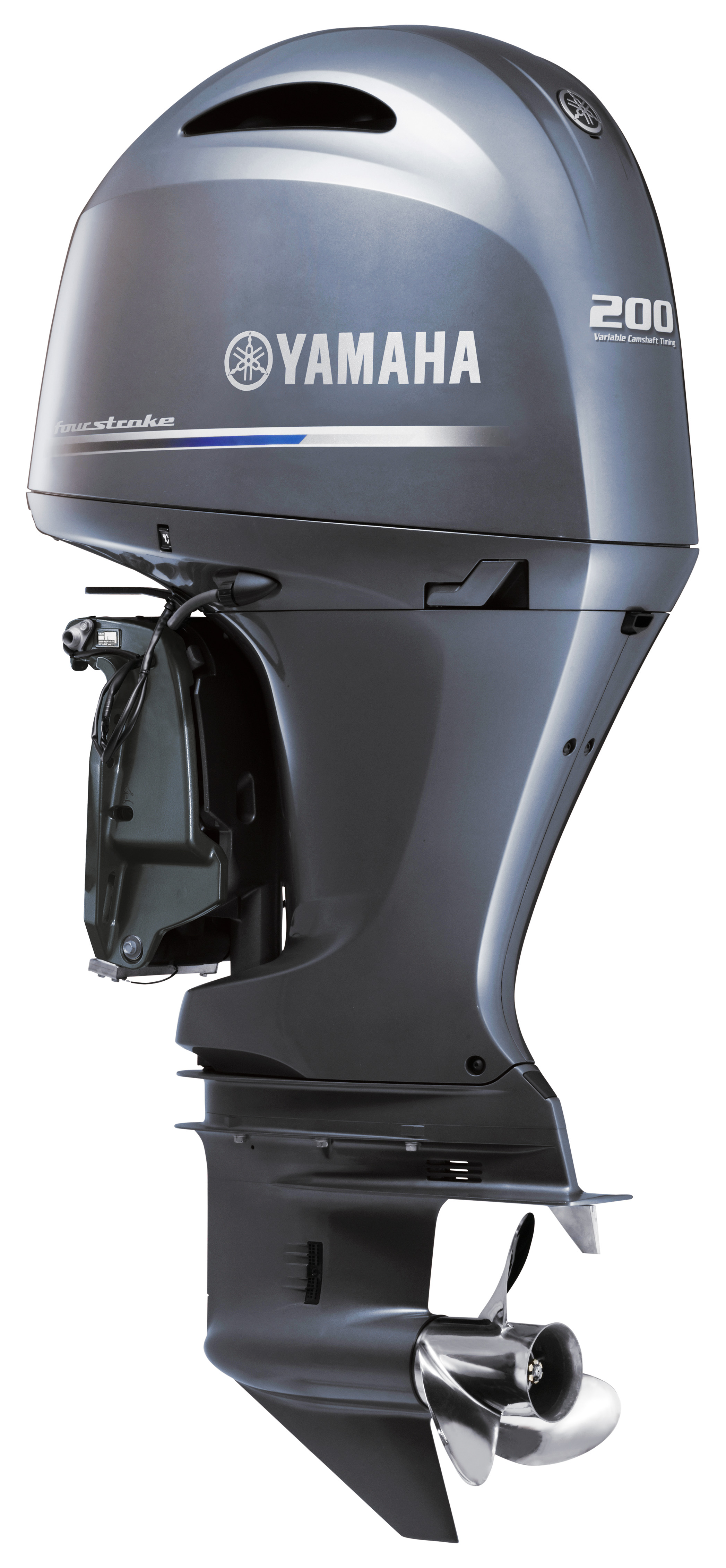 F200XB Yamaha 4 Stroke 200hp Extra-Long Shaft EFI OUTBOARD FOR SALE