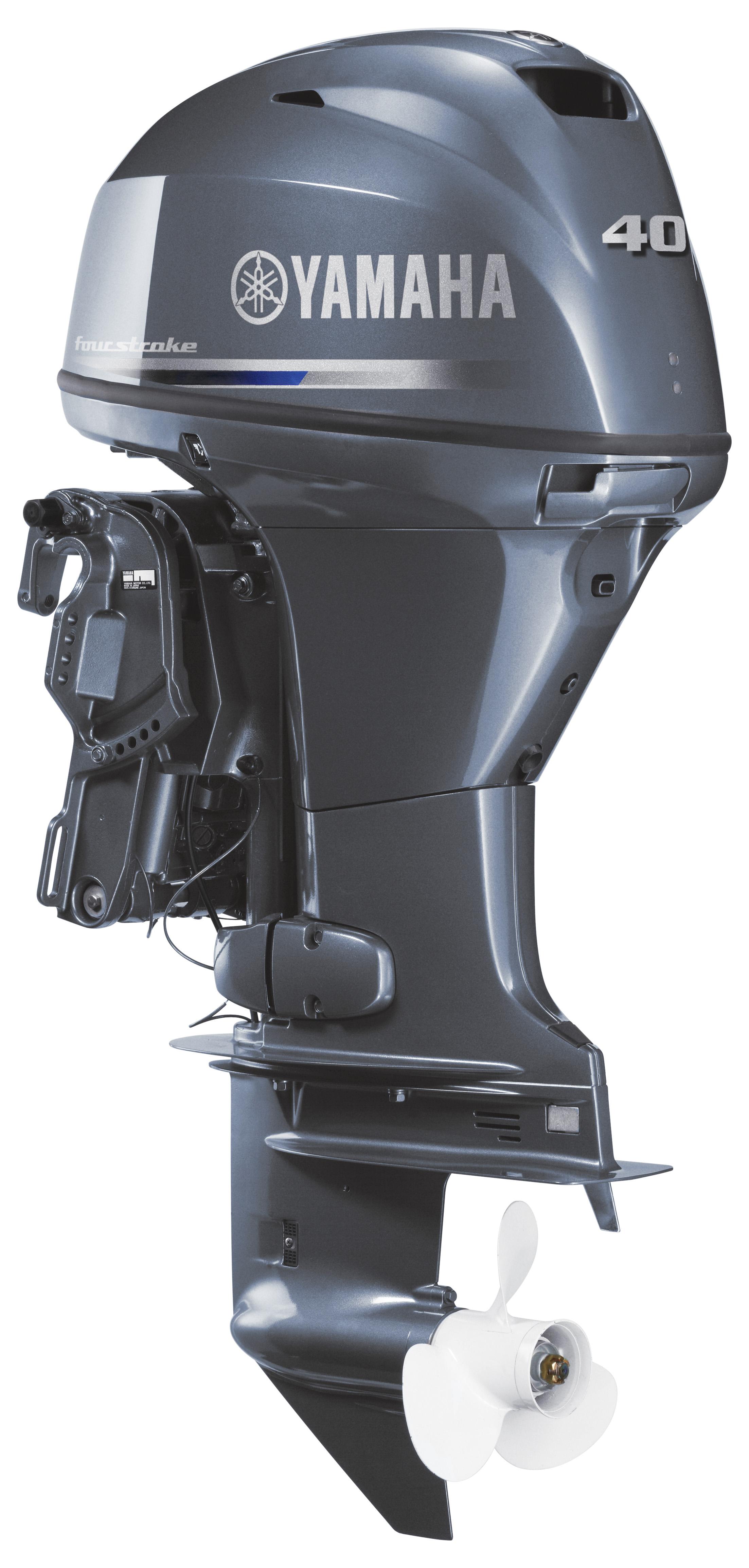 F40SA Yamaha 4 Stroke 40hp Short Shaft EFI OUTBOARD FOR SALE