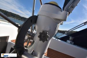 Jarkan 10.5 Centre Cockpit