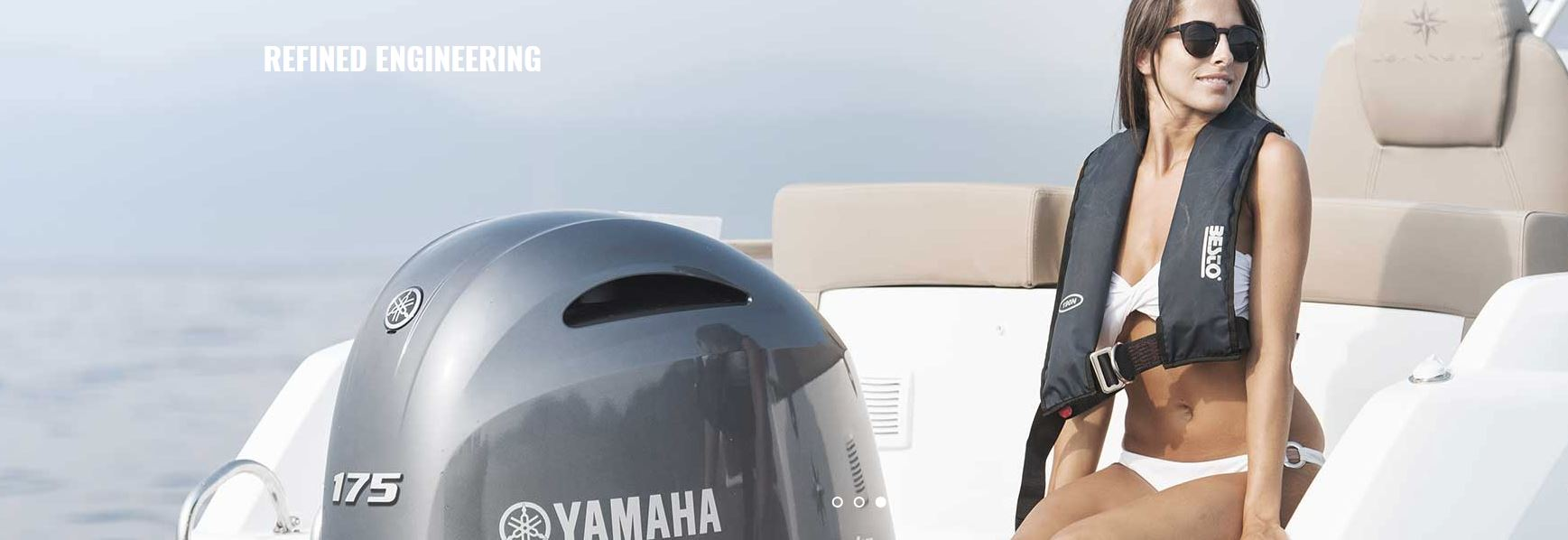 Yamaha F175 | Gold Coast Boating Centre