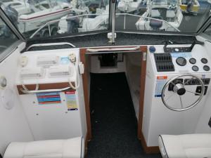 SEA CAT 520