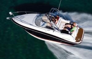 Four Winns 258 Vista | Sydney Powerboat Centre