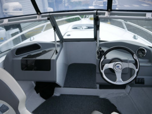 Quintrex 481 Fishabout - Runabout