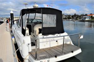 Four Winns 348 Vista Sports Cruiser
