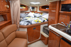 Four Winns 318 Vista Sports Cruiser