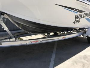 Stacer 499 Wild Rider 2020 Model