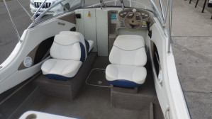 2004 Bayliner 192 Discovery Cuddy
