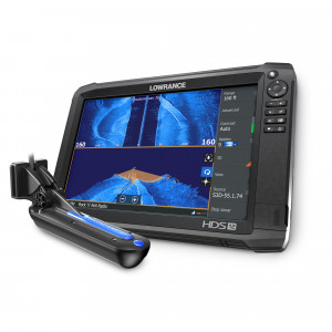 HDS-12 Carbon ROW Med/High/3D Bundle