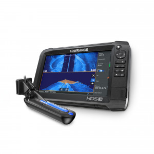 HDS-9 Carbon ROW Med/High/3D Bundle