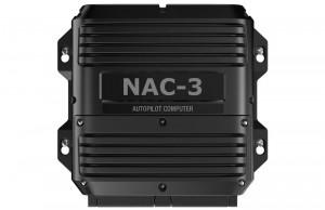 NAC-3 AUTOPILOT COMPUTER