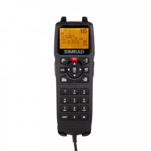 RS90 BB VHF AIS RX SYSTEM