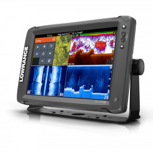 Elite-12 Ti TotalScan™ CMAP Aus/NZ