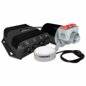 OUTBOARD PILOT HYDRAULIC PACK