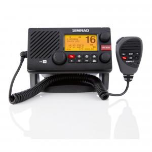 VHF MARINE RADIO,RS35,DSC