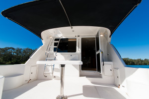 Riviera 51 Open Flybridge