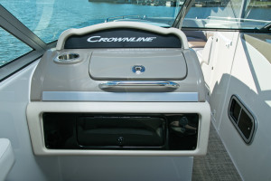 CROWNLINE 335 SS