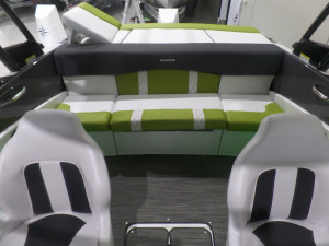 2018 Glastron GTS 185 Bowrider