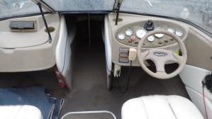 2003 Bayliner 195 Bowrider