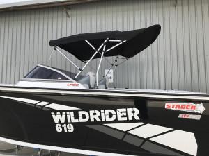 Stacer 619 Wild Rider 2019 Model