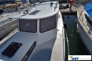 Timber Motor Cruiser 32ft