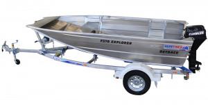 370 Outback Explorer