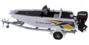 470 Stealth Hornet