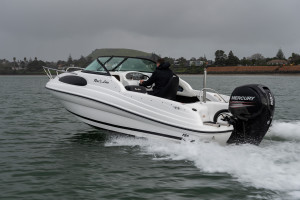 RaeLine 186 Outboard