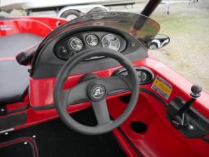 TANGO - 240HP SUPER SPORT - JET BOAT