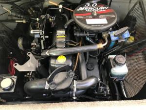 Campion 505 Bow  Rider