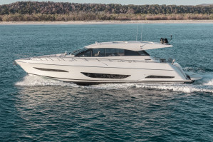 2020 Maritimo X60 Sports Yacht