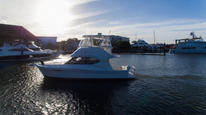 Riviera 33 Open Flybridge Series II