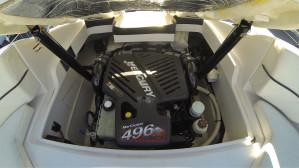 2007 Four Winns H260
