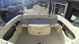 2004 Sea Ray 215 EC