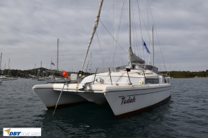 Prout Snowgoose Elite 37