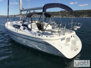 Catalina 309 - Fleur de Force - $99,000