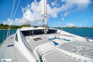 Discovery Bluewater 50 Catamaran   DBY Boat Sales