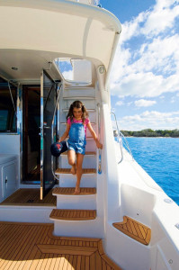 Riviera 45 Open Flybridge - Shaft Drive