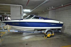 Bayliner 175 Bowrider