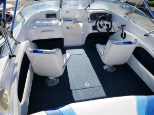 Haines Signature 530BR Performance Plus - Bow Rider