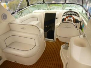 Mustang 2800 Sports Cruiser