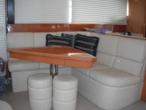 Maritimo M48 Motoryacht SOLD