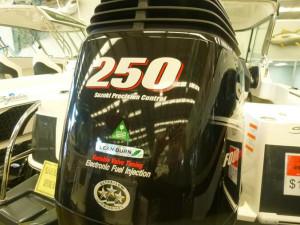 HAINES SIGNATURE 650F HARD TOP