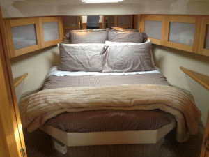 Riviera M360 SOLD by Mike Gaffikin Marine