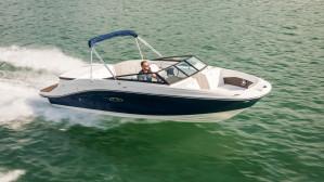 Sea Ray SPX 230